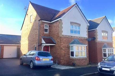 4 bedroom detached house for sale - Strathmore Gardens, South Shields
