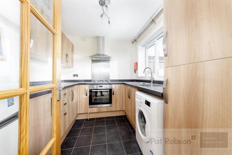 2 bedroom flat to rent - Allerdene Close, West Denton Park