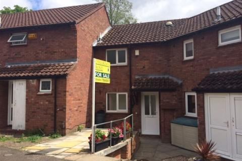 3 bedroom terraced house for sale - Melbury Lane, Woodfields, Northampton