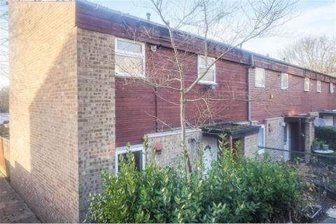 2 bedroom terraced house for sale - Wade Meadow Court, Lings, Northampton