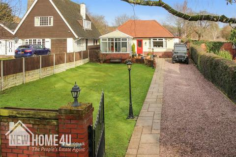 2 bedroom bungalow for sale - Vicarage Road, Rhydymwyn, Mold