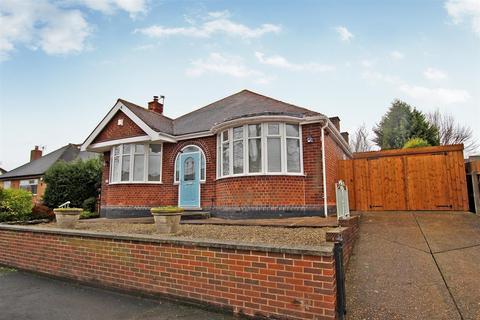 3 bedroom detached bungalow for sale - Ranmoor Road, Gedling Village, Nottingham