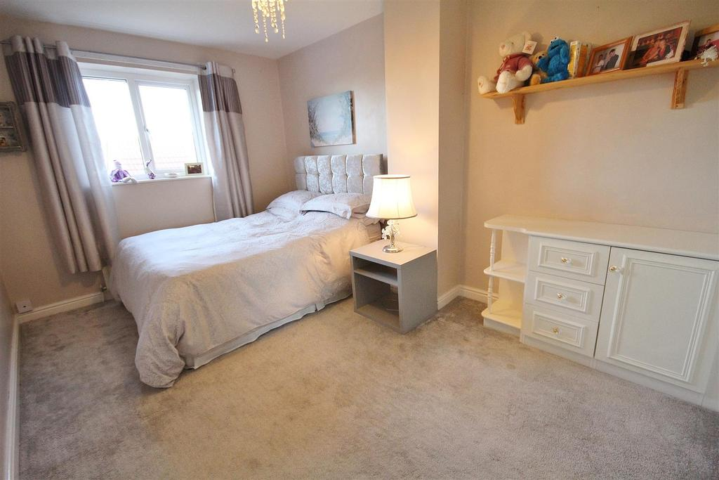 South Duffield Road Osgodby Selby 4 Bed Detached House