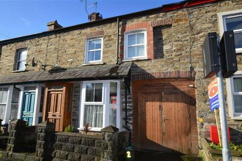 2 bedroom semi-detached house for sale - Hyfrydle, Birkenhead Street, Talybont, Talybont, Ceredigion, SY24