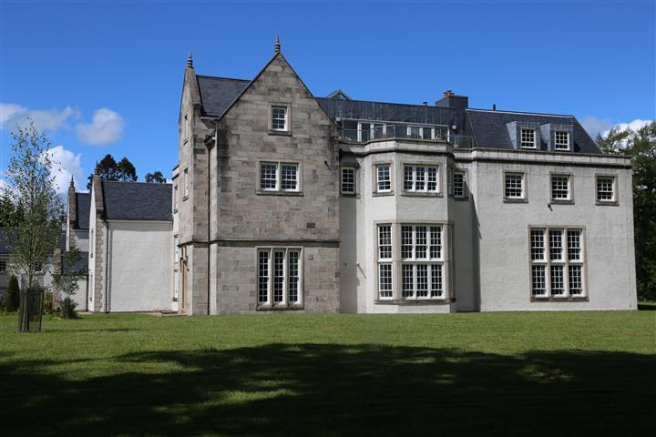 3 Bedrooms Duplex Flat for sale in Apartment 2 Killearn House, Killearn, G63 9QH