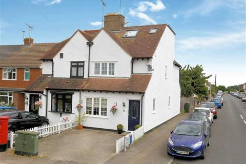 4 Bedroom Semi Detached House For Sale Lindsey Street Epping