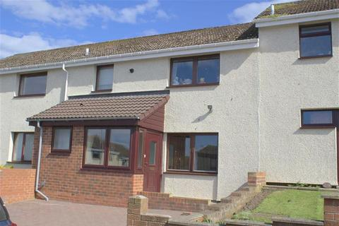 3 bedroom terraced house for sale - Highcliffe, Spittal, Berwick Upon Tweed, TD15