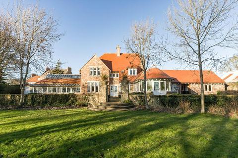 5 bedroom detached house for sale - Front Street, Whitburn, Sunderland