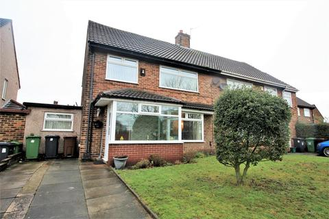 3 bedroom semi-detached house for sale - Rimrose Valley Road, Liverpool