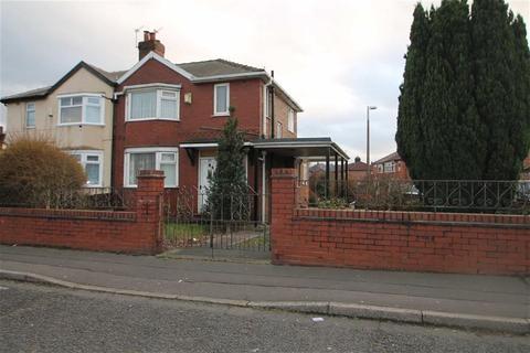 3 bedroom semi-detached house for sale - East Lancashire Road, Manchester