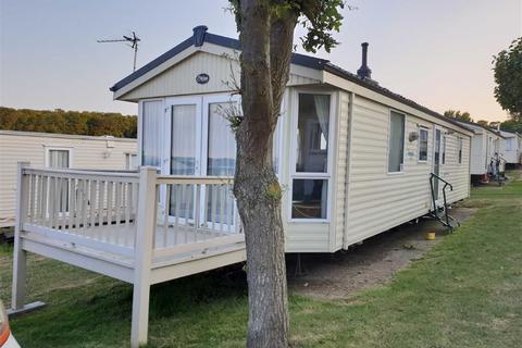 2 bedroom park home for sale - Warden Springs Caravan Park, Warden Point, Warden