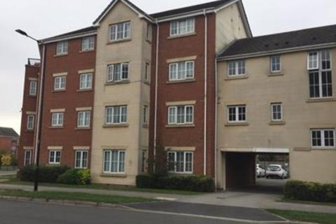 Property to rent - Flat 3, 36A Laurel Road, Doncaster, South Yorkshire