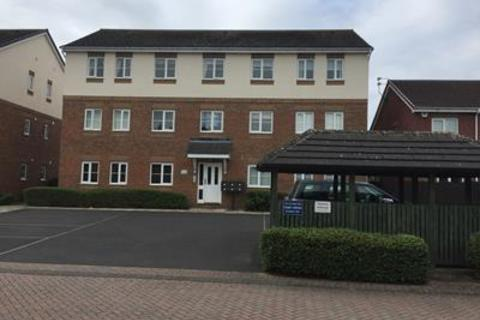 2 bedroom apartment to rent - 24, Dunstan Drive, Thorne, Doncaster