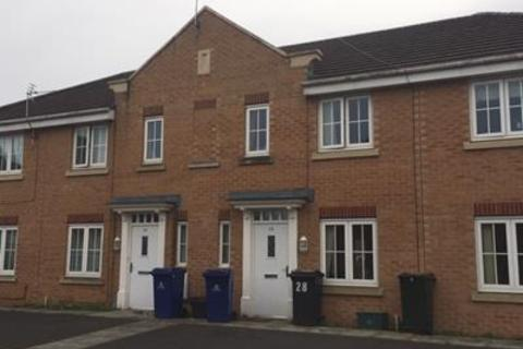 Property to rent - 28 , Sargeson Road, DN3 2FG