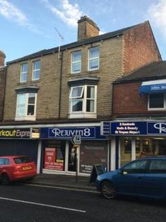 1 bedroom flat to rent - 4a, Station Road, Barnsley