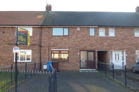 2 bedroom terraced house to rent - 80 Dodswell Grove Hul lEast Yorkshire