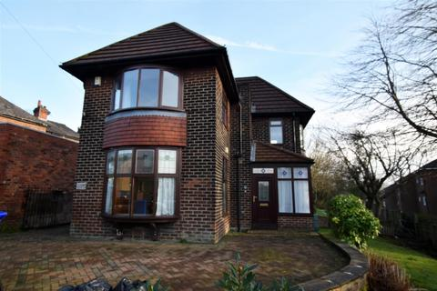 3 bedroom detached house for sale - Hill Lane, Blackley, Manchester