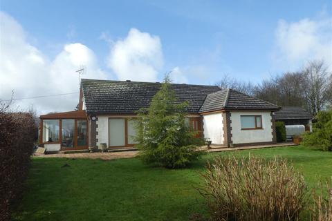 2 bedroom property with land for sale - Penuwch, Tregaron