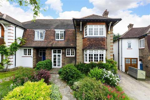 5 bedroom semi-detached house for sale - Gilkes Crescent, London