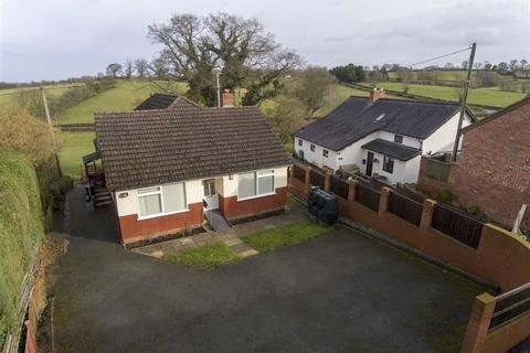 4 bedroom bungalow for sale - Welshpool, SY21