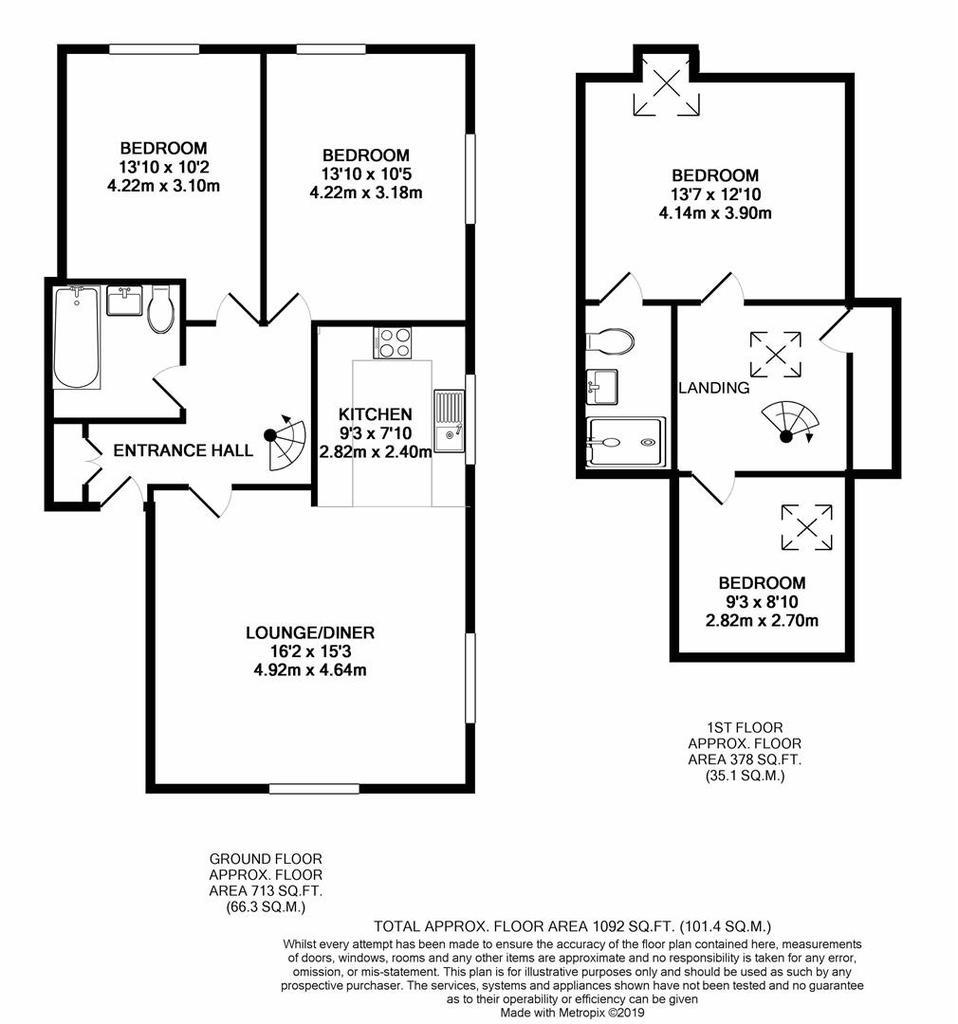 Floorplan: 3 Old Vicarage2 Brackley Rd M309 LG print.JPG