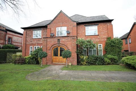 4 bedroom apartment for sale - The Old Vicarage, Brackley Road, Monton
