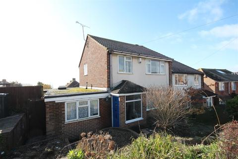 4 bedroom semi-detached house for sale - Wadhurst Rise, Brighton