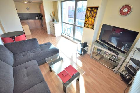 2 bedroom apartment to rent - Centenary Plaza, Holliday Street, B1 1TH