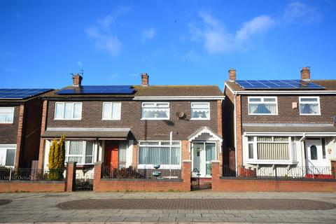 3 bedroom semi-detached house for sale - Brunswick Road, Town End Farm, Sunderland