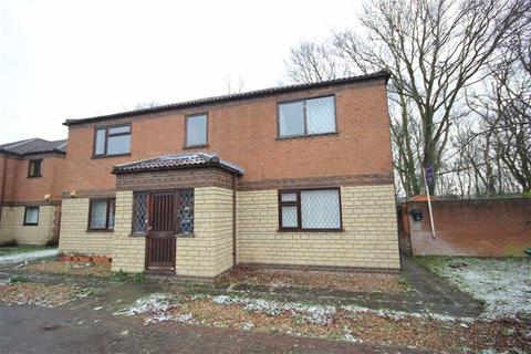 1 bedroom flat for sale - Anderby Close, Lincoln, Lincolnshire