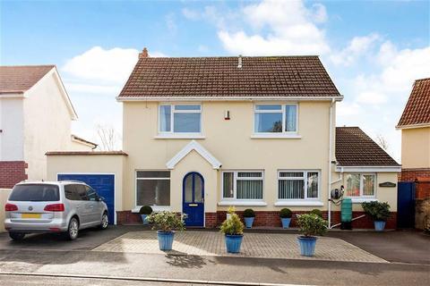 4 bedroom detached house for sale - Shorelands Road, Sticklepath, Barnstaple, Devon, EX31