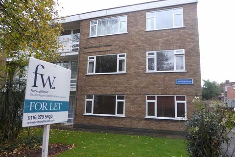 2 bedroom flat to rent - Stoughton Road, Stoneygate, Leicester