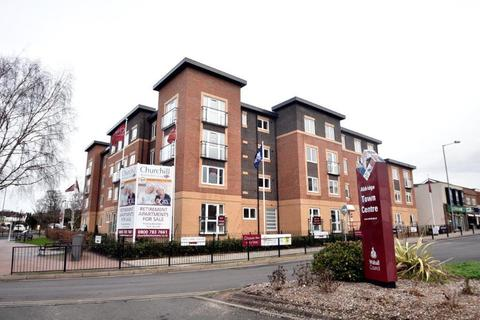 2 bedroom retirement property for sale - Little Aston Road, Aldridge