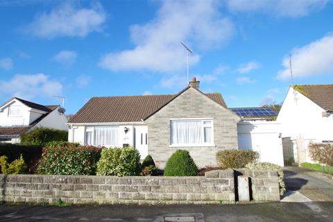 2 bedroom detached bungalow for sale - Manor Mill Road, Knowle, Braunton
