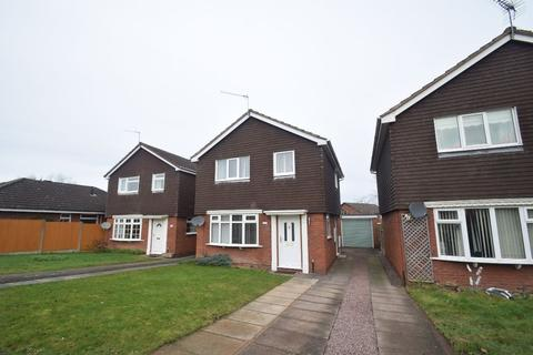 3 bedroom detached house to rent - Aston Drive