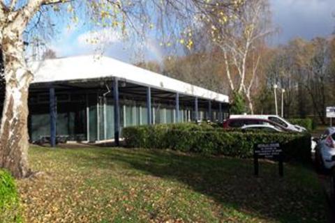 Property for sale - Apollo House, 6 Bramley Road, Milton Keynes, Buckinghamshire