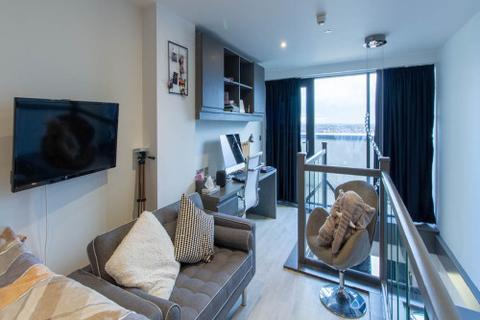1 bedroom apartment to rent - Premium Mezzaine Studio, Parkside, Coventry
