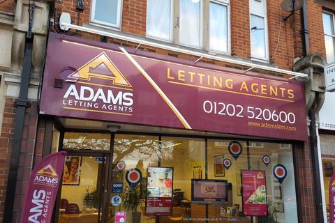 Property to rent - Wimborne Road, Winton Banks, Bournemouth