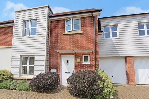 3 bedroom terraced house for sale - Vales Place, Cambridge, CB4
