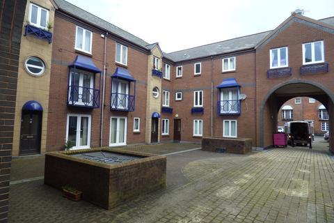1 bedroom apartment for sale - Mannheim Quay, Maritime Quarter, Swansea, SA1
