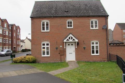 3 bedroom semi-detached house for sale - Anchor Lane, Solihull