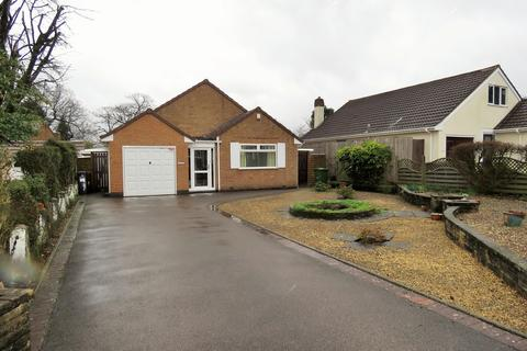 2 bedroom detached bungalow for sale - Compton Close, Solihull
