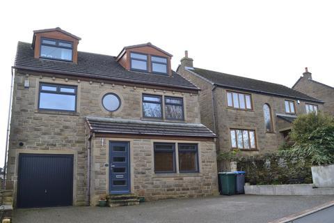 6 bedroom detached house for sale - Shibden Head Lane, Queensbury