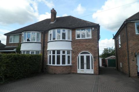 3 bedroom semi-detached house to rent - Bedford Drive,Sutton Coldfield