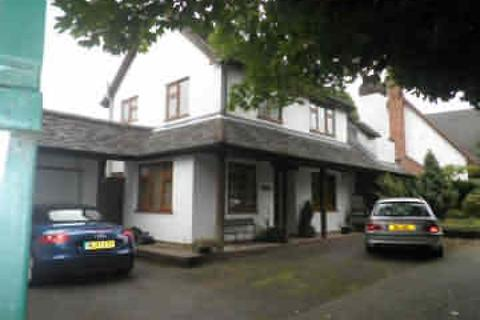 4 bedroom detached house to rent - 212a Lichfield Road,Four Oaks,Sutton Coldfield