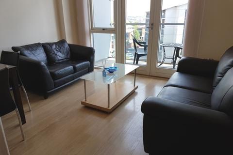 2 bedroom apartment to rent - 56 Bath Row, Birmingham