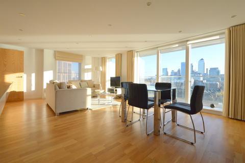 2 bedroom apartment to rent - Ingot Tower, London E14