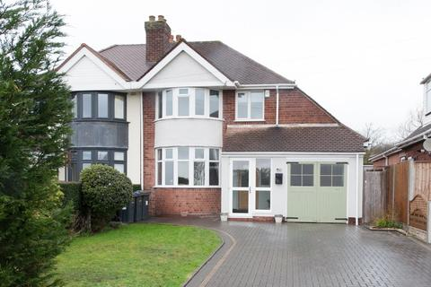 3 bedroom semi-detached house for sale - Springfield Road, Sutton Coldfield