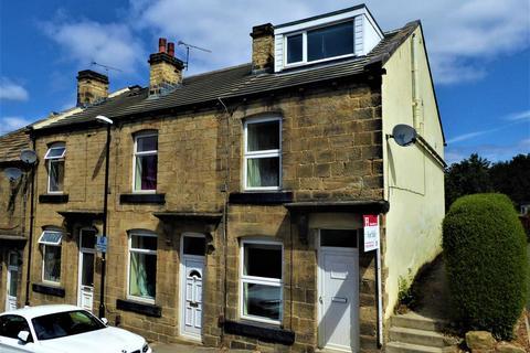 3 bedroom terraced house to rent - Wesley Street, Farsley