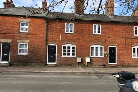 1 bedroom terraced house to rent - Church Street, Fordingbridge